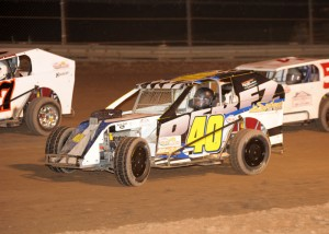 DWARF CAR AND MOD LITE SHOOTOUT THIS FRIDAY AND SATURDAY