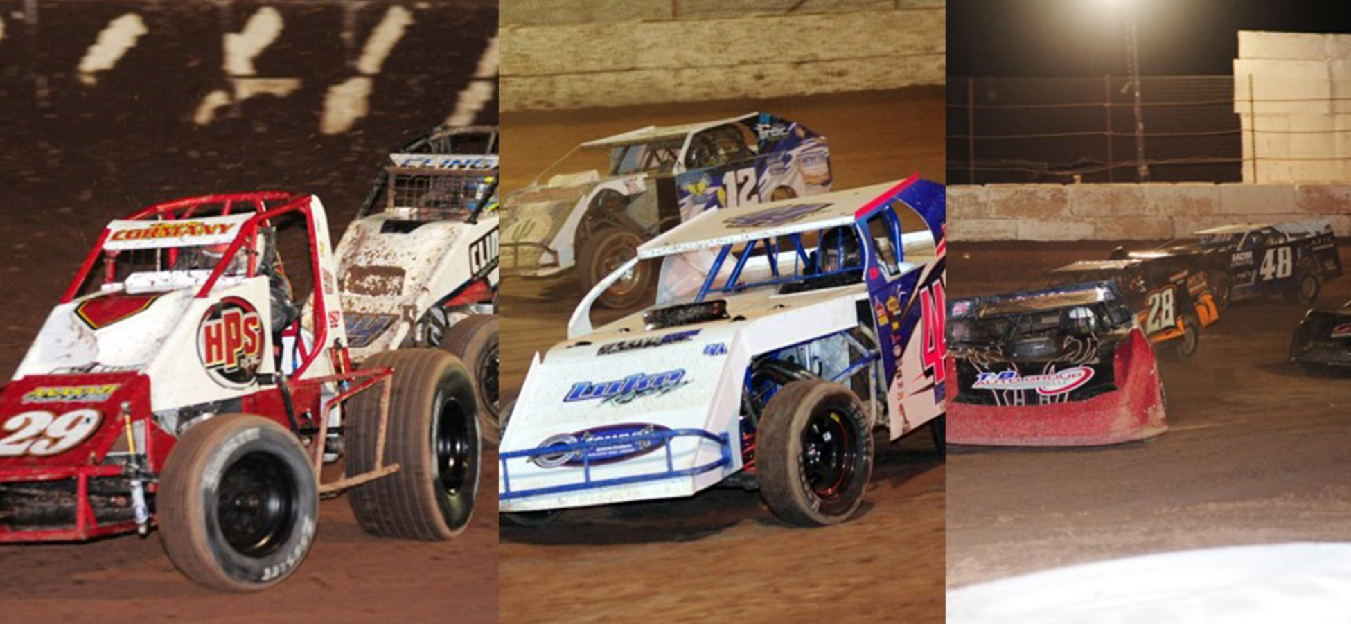 MONSTER MASH $1000 TO WIN LATE MODELS, SPRINT CARS AND MODIFIEDS