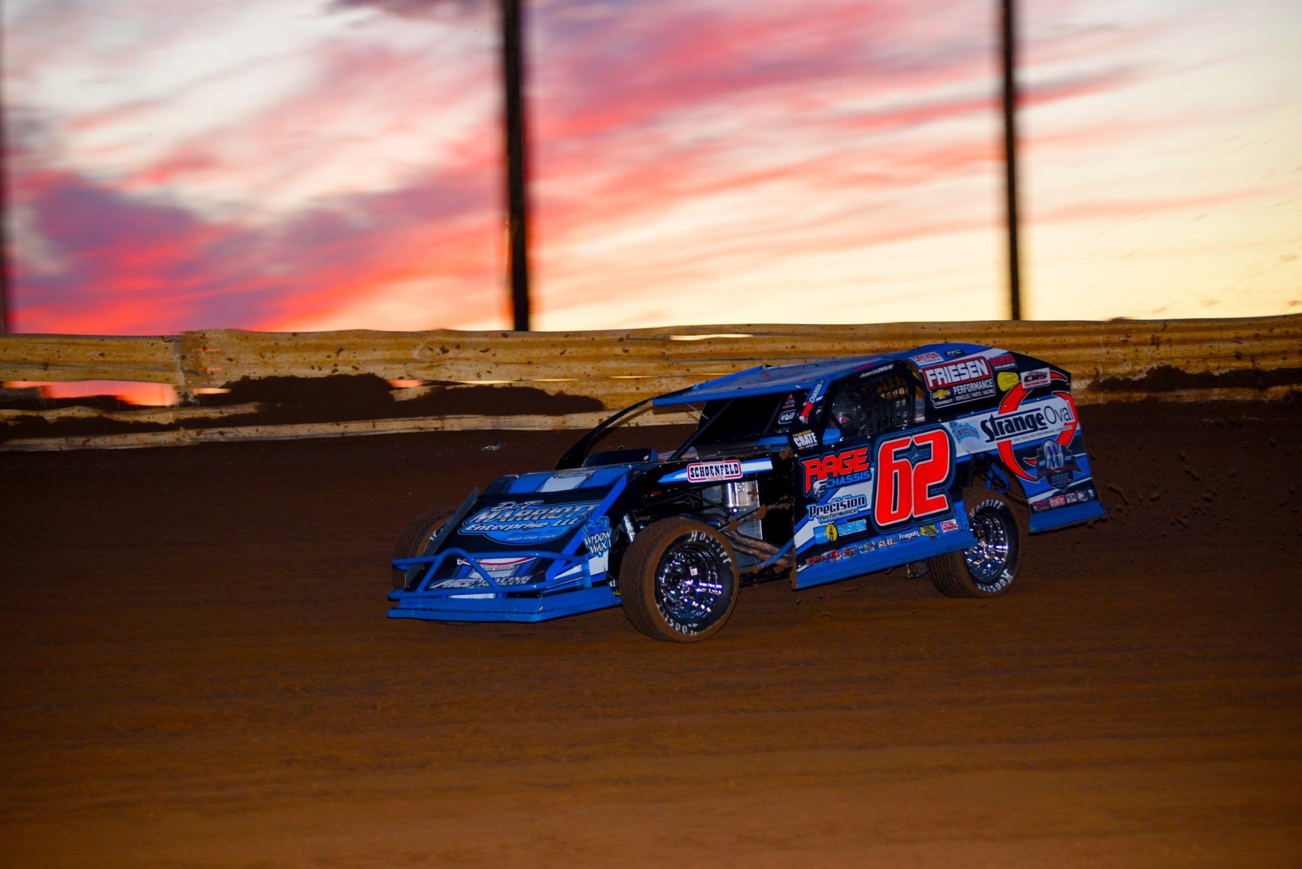 2018 Season Opener Frank Soboski Memorial Arizona Speedway