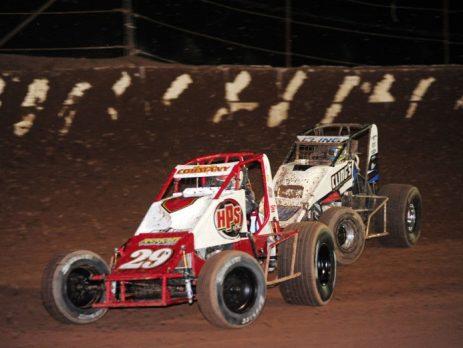 News – Arizona Speedway