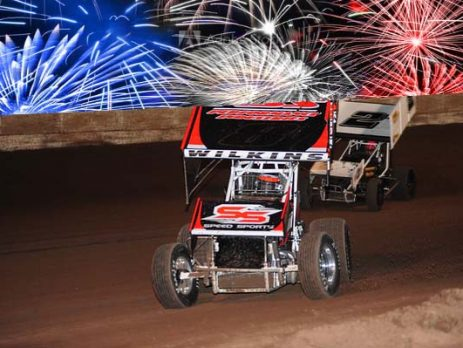 Arizona Speedway – Racing Saturday Nights!